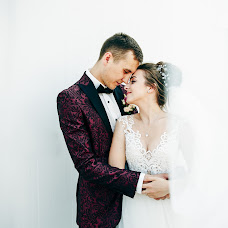 Wedding photographer Igor Igor (Creative). Photo of 04.10.2018