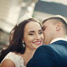 Wedding photographer Oleg Kolos (Kolos). Photo of 14.10.2017
