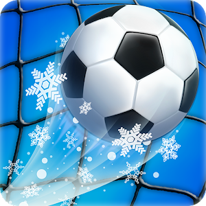Ultrasnabb multiplayer frispark action: This is Football Strike! APK Icon