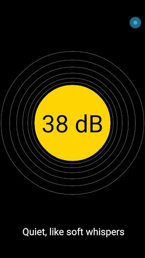 声级计 : Sound Meter Simple