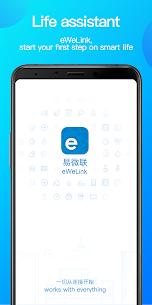Descargar eWeLink para PC ✔️ (Windows 10/8/7 o Mac) 1