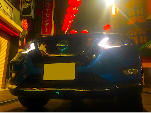 エクストレイル T32 20xi のカスタム事例画像 ゆうま♪さんの2019年12月08日23:00の投稿