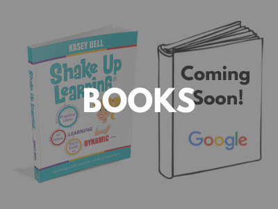 Shake Up Learning Books