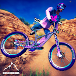 Descenders Mountain Bike Downhill : BMX Racer 1.5