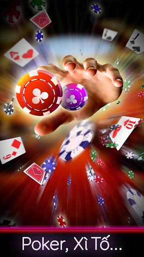 Poker Paris: Tien Len Mien Nam TLMN & Binh Xap Xam 2.2.0 screenshots 5
