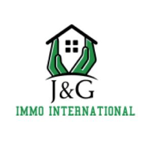 Logo de J&G IMMO INTERNATIONAL