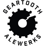 Logo for Geartooth Brewing Company