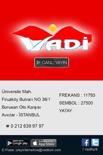 Vadi Türk