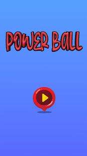 Download Power Ball For PC Windows and Mac apk screenshot 1