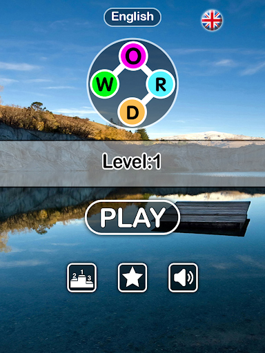Word Cross - Wordscapes Puzzle:A Word Connect Game 1.1 screenshots 4