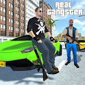 Real Gangster Grand City - Crime Simulator Game icon