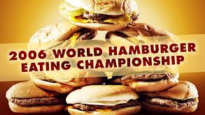 2006 World Hamburger Eating Championship thumbnail