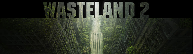 Photo: Dual-Monitor Wallpaper of the Day  Get your post-apocalyptic on with this #Wasteland2 wallpaper. It's the 70th in the album so far.  The album: https://plus.google.com/photos/113858797523322684974/albums/5894547191044530097  The images are all at least 3840x1080. They are and will be mostly   #scifi and #fantasy related.  #desktopwallpapers  #dualmonitor