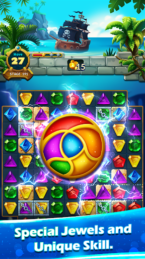 Jewels Fantasy Legend 1.0.7 screenshots 4