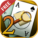 True Detective Solitaire2 Free icon