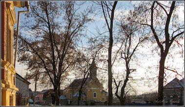 Photo: Turda - Str. Avram Iancu, Nr.49 - Biserica Franciscana - 2019.01.07