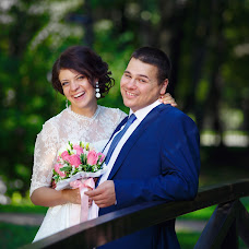 Wedding photographer Anastasiya Novikova (Aurelia). Photo of 06.03.2015