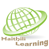 Maithili Learning