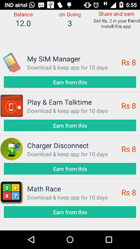 Download 4 Talktime