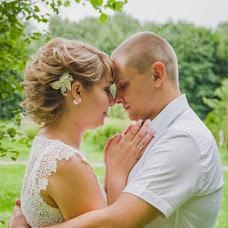 Wedding photographer Kseniya Sugakova (alykakseniya). Photo of 24.08.2015