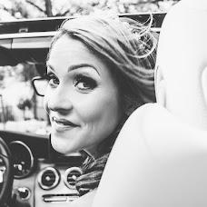 Wedding photographer Nika Maksimyuk (ilunawolf). Photo of 15.10.2018
