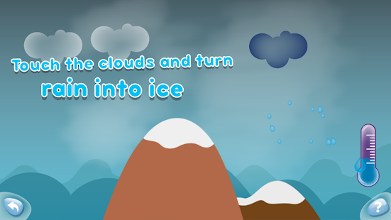 TABI The Water Cycle- screenshot thumbnail