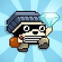 Bouncing Bandit icon