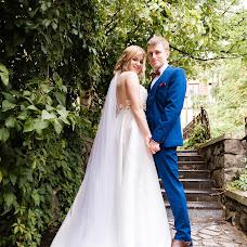 Wedding photographer Anastasiya Sviridenko (fotosviridenko). Photo of 07.08.2018