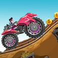 Offroad Hill Climb Racer icon