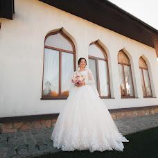 Fotografo di matrimoni Valeriy Dobrovolskiy (DobroPhoto). Foto del 25.12.2018