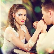 Wedding photographer Tatyana Dovgaya (Dovgaya). Photo of 02.04.2013
