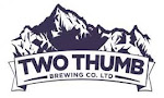 Logo of Two Thumbs Oatmeal Stout