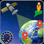 Trực tiếp trái đất Lượt xem Bản đồ Mod