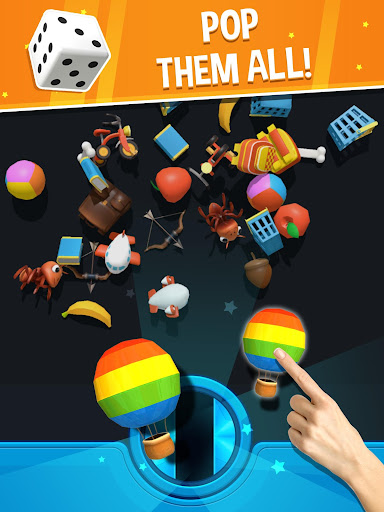 Matching Puzzle 3D - Pair Match Game 1.0.3 screenshots 11