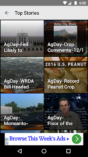 FarmJournal TV- screenshot thumbnail
