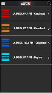 LA MEGA 1- screenshot thumbnail