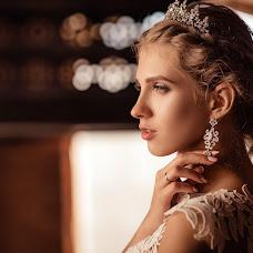 Wedding photographer Anastasiya Golovko (natikaphoto). Photo of 23.10.2018