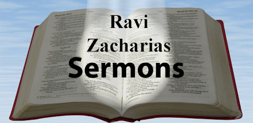 Ravi Zacharias Sermons & Quotes for Free Aplikacije na