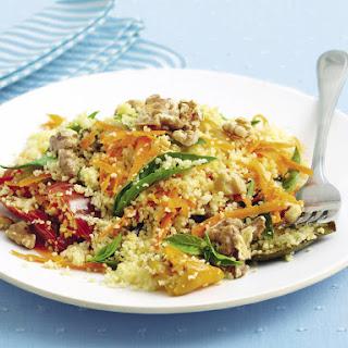 Healthy Marinated Vegetable Salad Recipes.