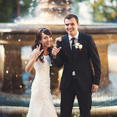 Wedding photographer Aleksandr Burdov (Burdov). Photo of 26.03.2014