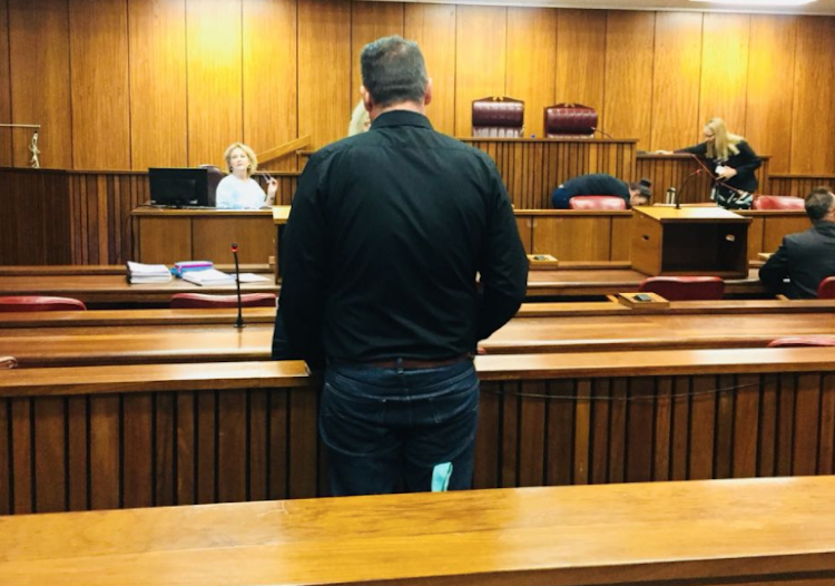 "The man dubbed the ""Springs Monster"" was sentenced to an effective 35 years in jail by the North Gauteng High Court on October 3 2018."
