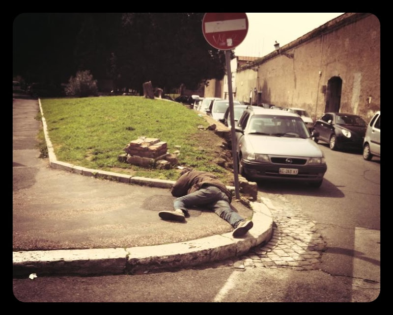l'accidia_colle oppio-roma 2013 di ada_marto