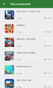 HappyMod Apk Download Latest Version 4