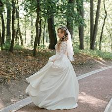 Wedding photographer Anna Khomko (AnnaHamster). Photo of 10.10.2018