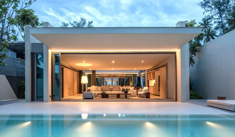 Villa avec piscine Si Sunthon
