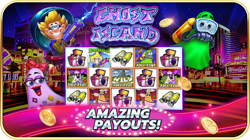 Show Me Vegas Slots Casino Free Slot Machine Games screenshot 4