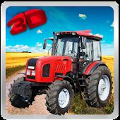 Tractor Cargo Farm Simulator
