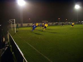 Photo: 11/10/05 v Hucknall Town (FACup3Qr) 0-1 - contributed by Mike Latham