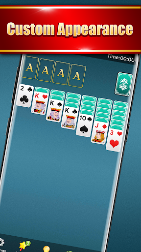 Solitaire - Classic Solitaire Card Games 1.1.4 5