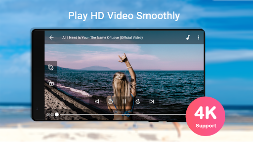 HD Video Player Pro 1.0.19 screenshots n 1